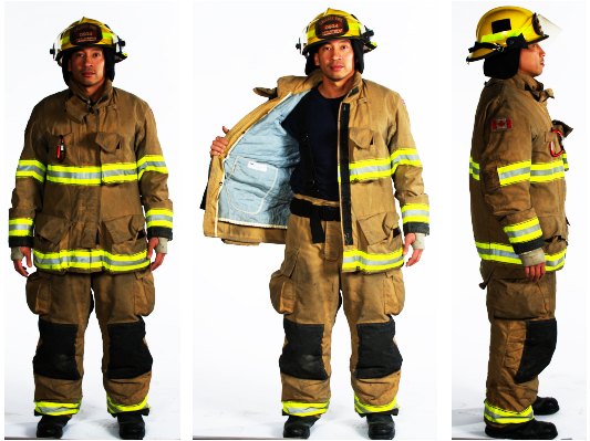 FirefighterGear